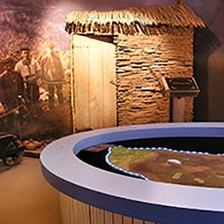 historisch museum haarlemmermeer
