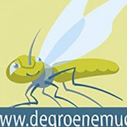campagne 'haarlem klimaatneutraal' / de groene mug