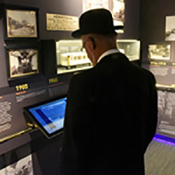 museum stoomtram Hoorn-Medemblik