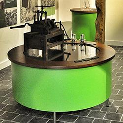 tabaksteeltmuseum amerongen